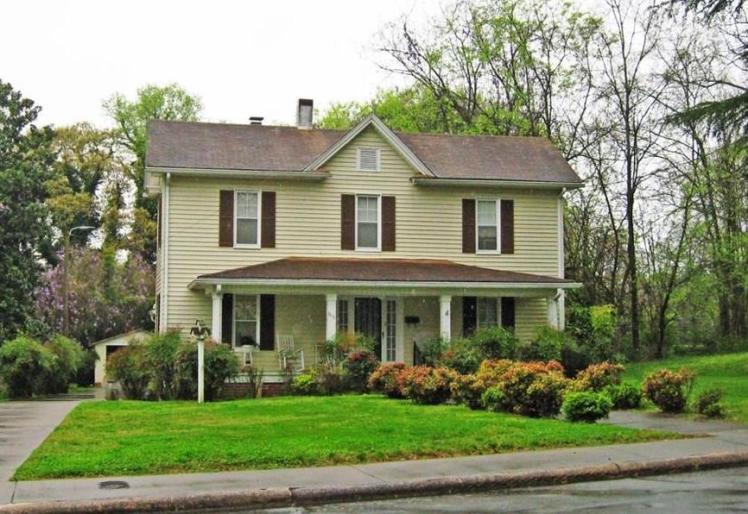 Historic Homes – Piedmont Historic Homes