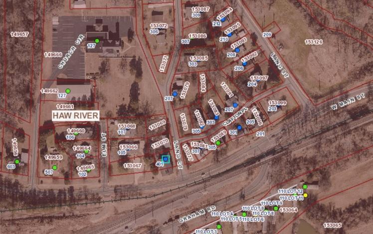 415 w. main street haw river GIS.jpg