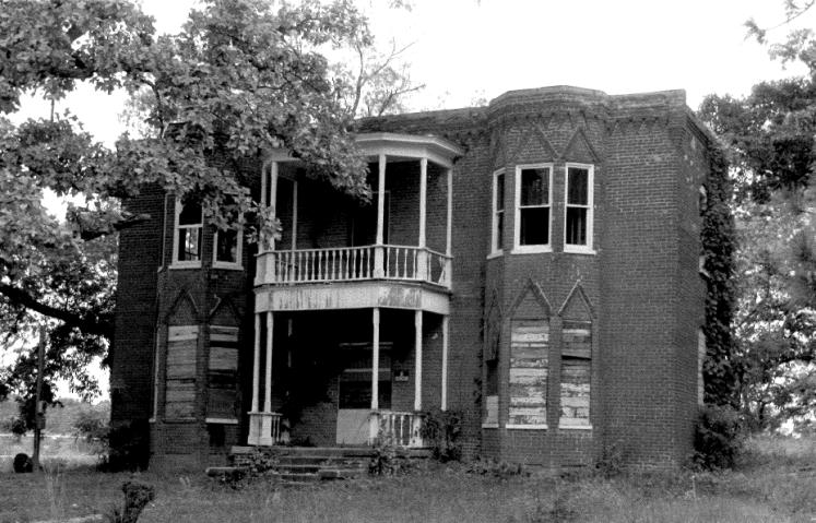 608 vance street reidsville historic undated