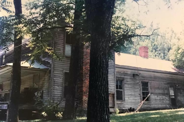 148 holly mount church road candor 1996.jpg